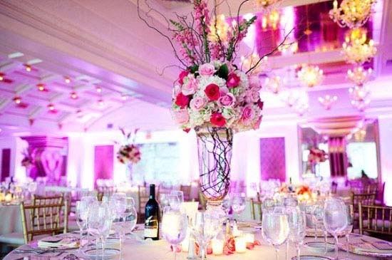 dcoration mariage originale pour une dco tendance - Decoratrice Mariage