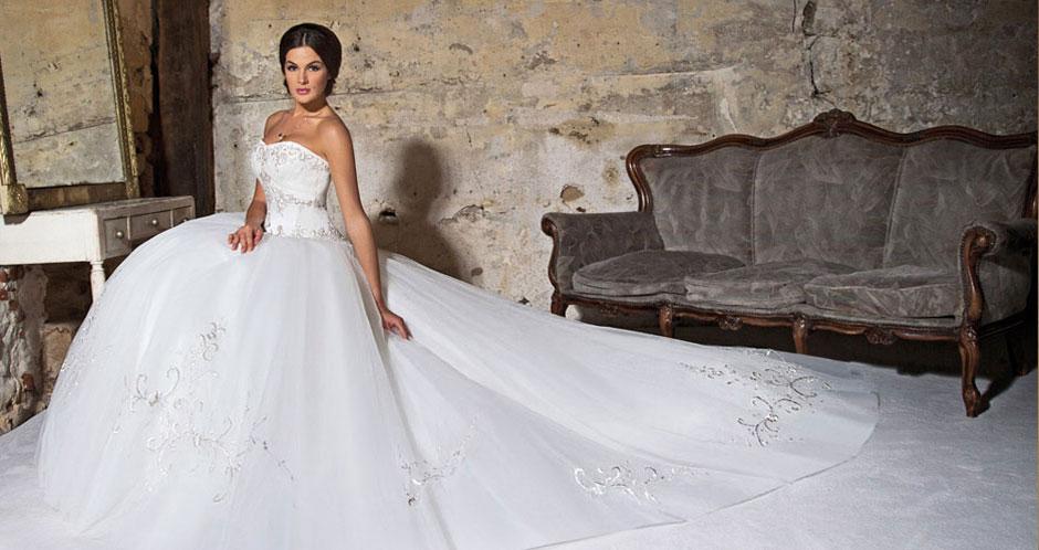 Conseils Sur Le Choix De La Robe De Mariée