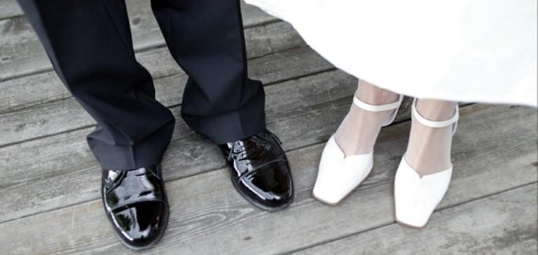 Bien choisir ses chaussures de mariage homme