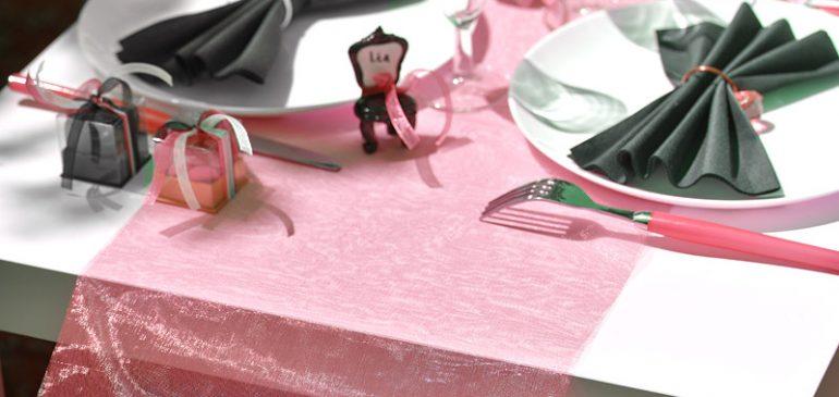 Comment réussir l'organisation de son mariage ?