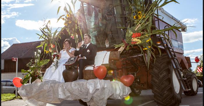 L'essentiel à savoir sur le choix d'un photographe mariage
