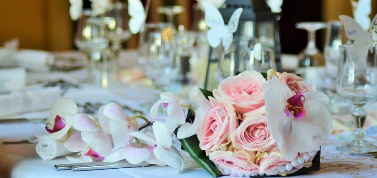 Comment bien préparer un mariage?