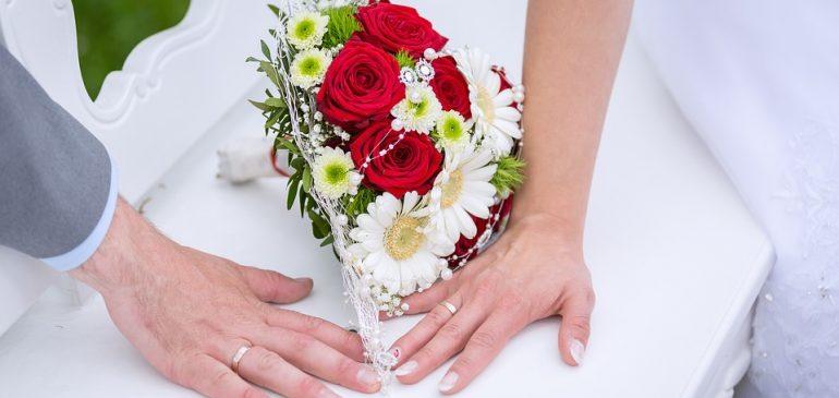 Organisation de mariage : les étapes clés d'un D-day réussi