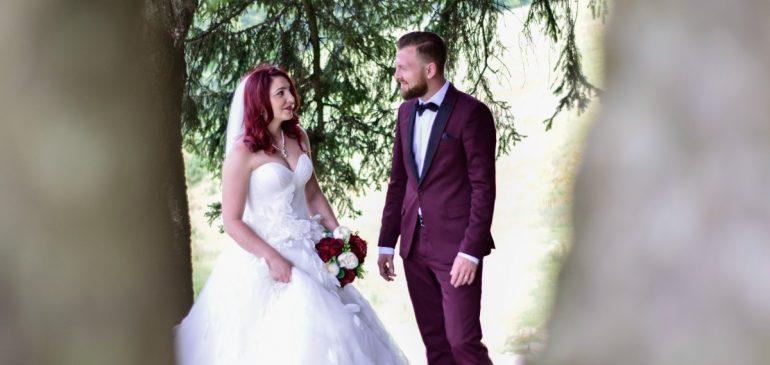 Quels bijoux porter le jour de son mariage ?