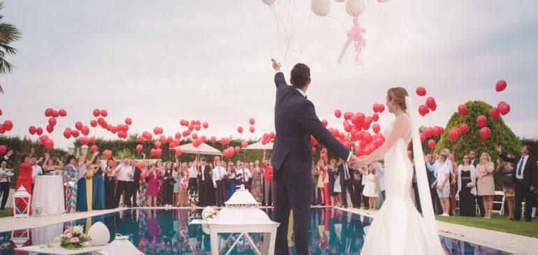 Comment mettre en place une bonne organisation mariage ?