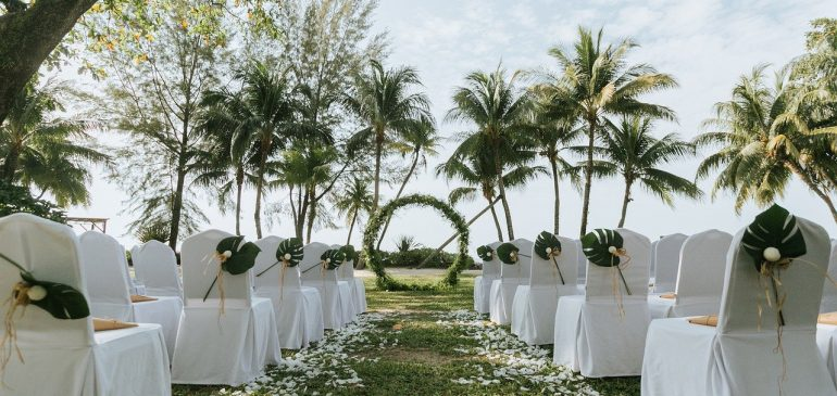 Quel est le rôle d'un wedding planner ?