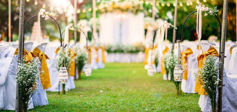 Top 3 des petites attentions pour séduire ses invités de mariage