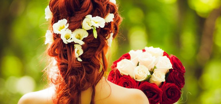 Pourquoi choisir la décoration florale pour son mariage ?