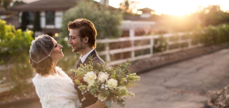 Comment réussir la déco d'un mariage champêtre?