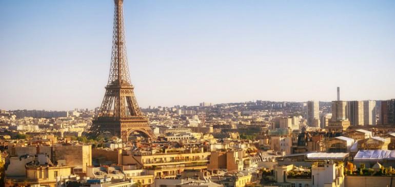 Une ambiance Parisienne à son mariage