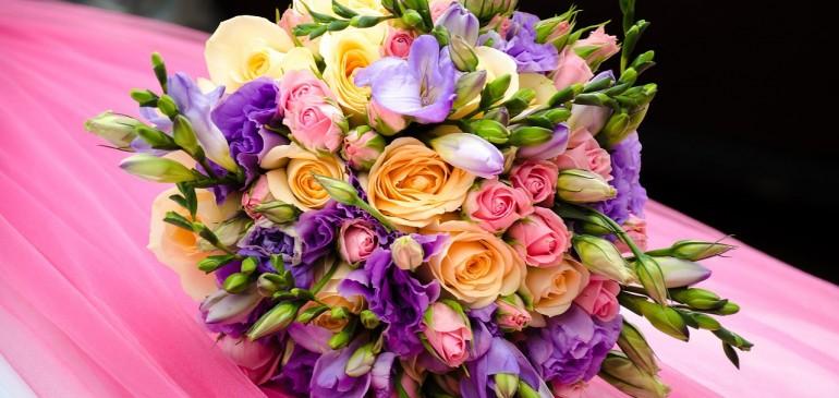 Bien choisir son bouquet de mariage : les astuces