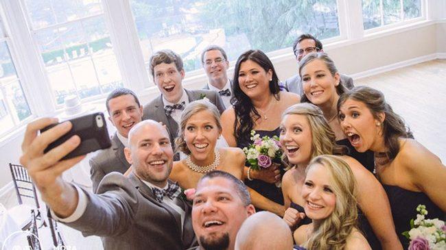 Donnez une âme à vos photos de mariage !