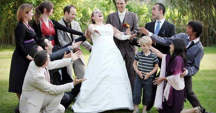 Petit Mariage entre Amis : vos invités vont en raffoler !