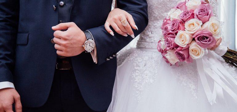 Des idées gorgées d'originalité pour un mariage inoubliable