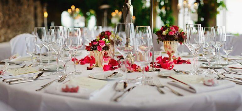 Astuces pour organiser le meilleur plan de table de son mariage