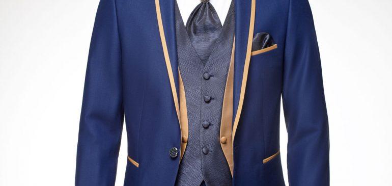 Comment choisir votre costume de marié ?