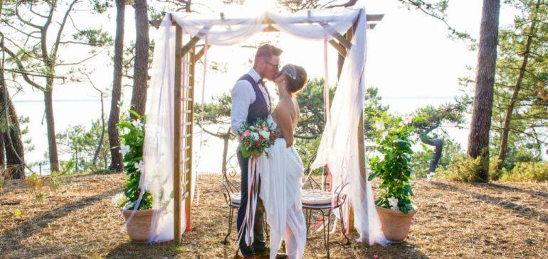 Les étapes pour trouver son photographe mariage